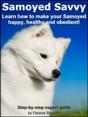 samoyed-ebook